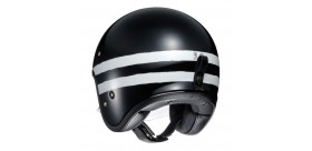 CASCO SHOEI J.O MOD SEQUEL TC 5