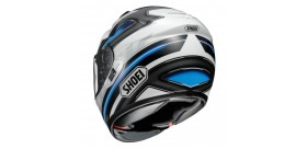 CASCO SHOEI GT-AIR DAUNTLESS TC2