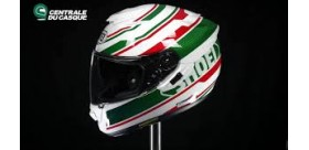 CASCO SHOEI GT-AIR PRIMAL TC4