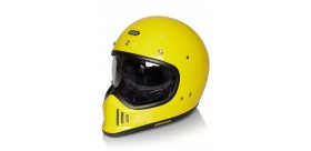 CASCO SHOEI EX-ZERO GIALLO