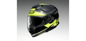 CASCO SHOEI G-T AIR 2 TC3