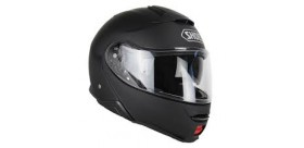 CASCO SHOEI NEOTEC 2 MT BLACK