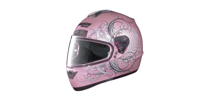 CASCO N63 NOLAN WING TC20