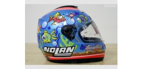 CASCO N63 NOLAN REPLICA MELANDRI AQUARIUM TC 042