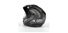 CASCO NOLAN X-LITE X-551GT SHIFT N-COM TC12
