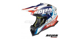CASCO CROSS NOLAN SIDEWINDER TC42