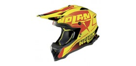 CASCO NOLAN CROSS N53 SIDEWINDER TC 41