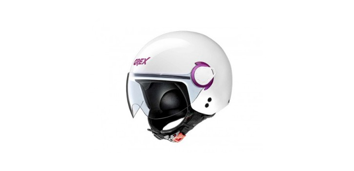 CASCO NOLAN GREX G3.1E COUPLE' TC14