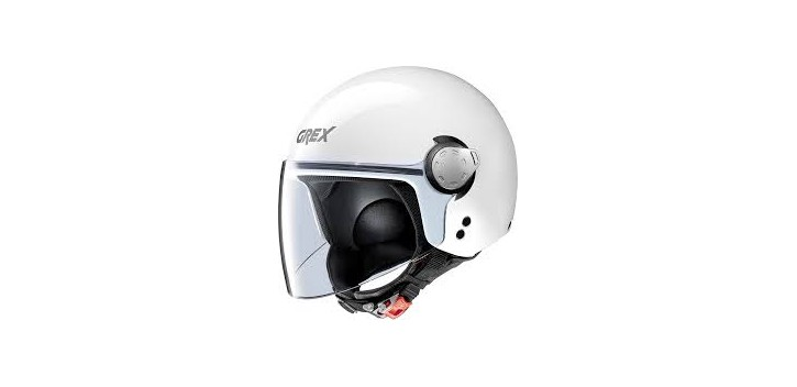 CASCO NOLAN GREX G3.1 KINETIC TC4