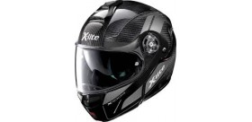 CASCO X-LITE 1400 ULTRA CARBON CHARISMATIC N-COM TC 13