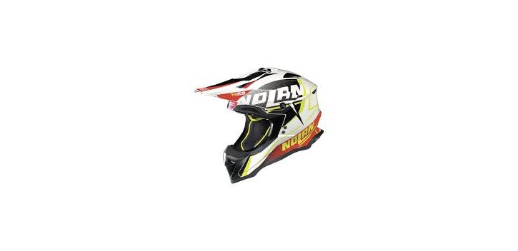 CASCO CROSS NOLAN N53 SIDEWINDER TC43