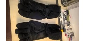 GUANTO DAINESE BASIC GORE-TEX