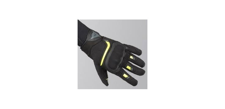 GUANTO DAINESE AIR MASTER