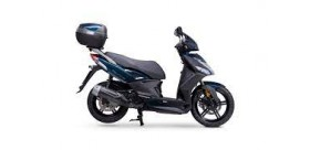 SCOOTER KYMCO AGILITY 125I R16 EURO 5 4T
