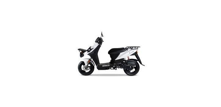 SCOOTER KYMCO AGILITY 125 CARRY 4T EURO 5