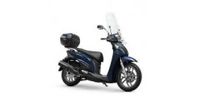 SCOOTER KYMCO PEOPLE ONE 125I CON ABS 4T EURO 5