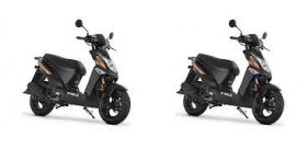 SCOOTER KYMCO AGILITY 50 R12 4T EURO 5