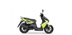 SCOOTER KYMCO SUPER 8 50 R