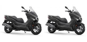 SCOOTER KYMCO X-TOWN 125I CBS 4T EURO 5