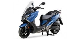 SCOOTER KYMCO X-TOWN 125 CITY 4T EURO 5