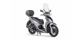 SCOOTER KYMCO PEOPLE S 200I 4T EURO 5