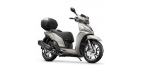 SCOOTER KYMCO PEOPLE S 300I 4T EURO 5