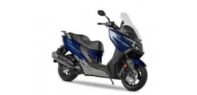 SCOOTER KYMCO X-TOWN 300 CITY 4T EURO 5