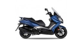 SCOOTER KYMCO DOWNTOWN 350I TCS 4T EURO 5