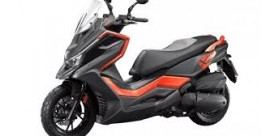SCOOTER KYMCO DTX 360 4T EURO 5