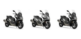 SCOOTER KYMCO X-CITING S 400I TCS 4T EURO 5